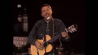 Reinhard Mey -  Sauwetterlied - Live 1993