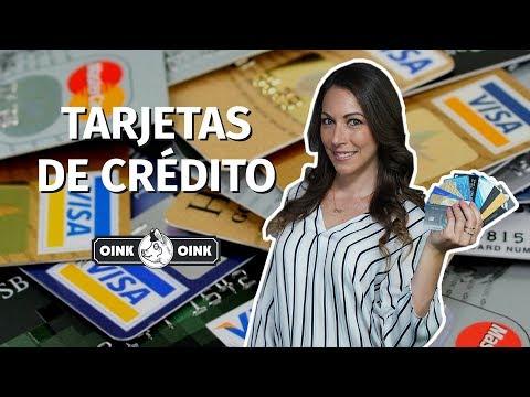 ¿Vas a solicitar una tarjeta de crédito? Esto debes saber