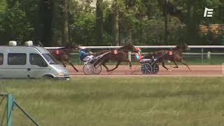 Vidéo de la course PMU PRIX DE LA TOUQUES