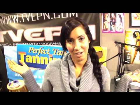 The Slam Show TVEPN promo teaser with Isis Love from YouTube · Duration:  25 seconds