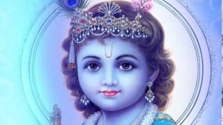 Sree Krishna Sthuthikal (Pavumba Radakrishnan)