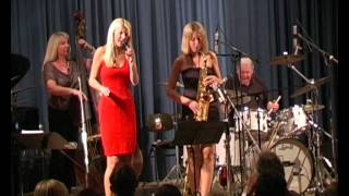 Charly Antolini and the Ladies of Jazz Love then Runnin