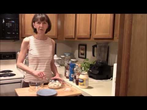 No Chew Food for Soft Food & Puree Diets: Quick Summer Tips