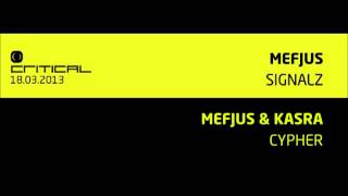 Mefjus & Kasra - Cypher