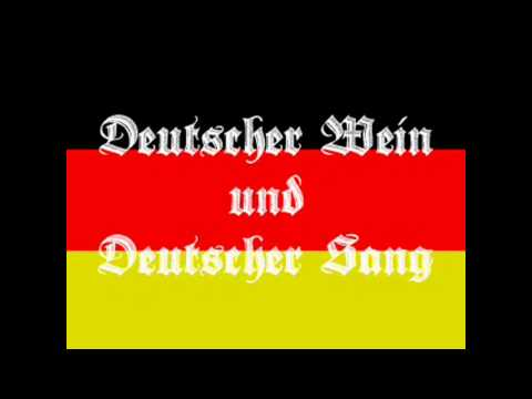 Deutsche Nationalhymne Alle 3 Strophen