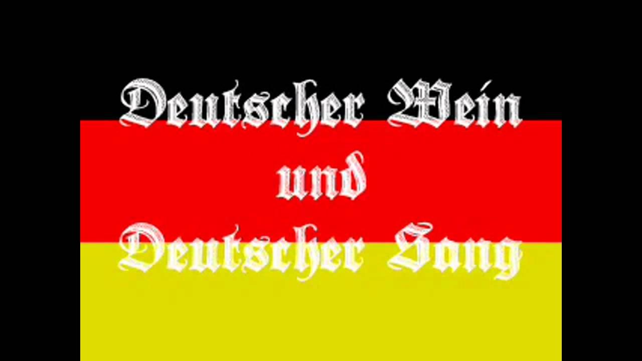 Nationalhymne Usa Text Deutsch