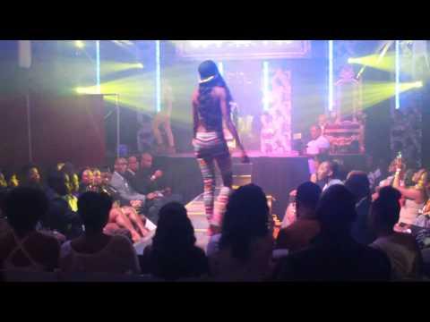 TapTap | Fashion Friday epi 5 (Mod Ayiti)