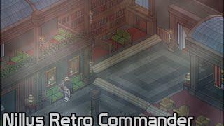 nillus retro commander
