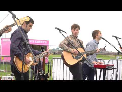 Mojo Dollar   Live at the Bandstand - 26th June 2016 4K