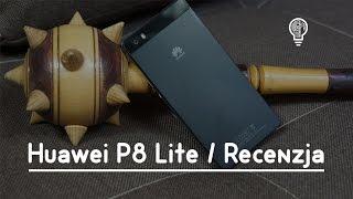 huawei p8 lite test opinia recenzja review pl