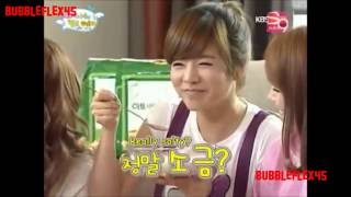 Download [COMPILATION] SNSD Hello Baby Funniest Moments [2/2] Mp3 and Videos