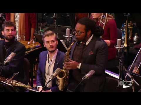 Part I: Salute To Cedar   Evan Sherman Big Band