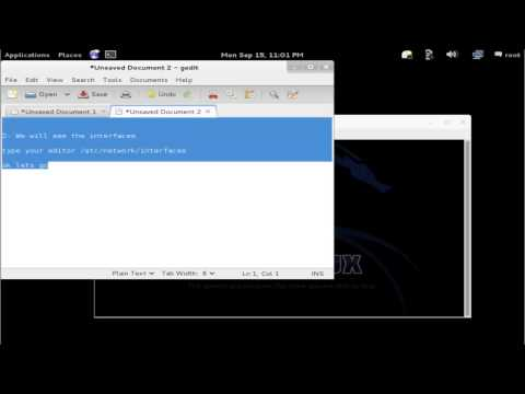 """How to fix """"Device not managed"""" error in Debian or Kali Linux"""