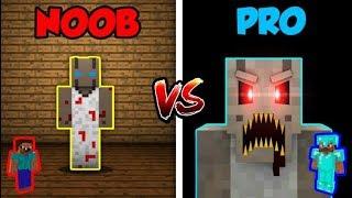 Minecraft NOOB vs. PRO: GRANNY!   AVM Shorts Animation