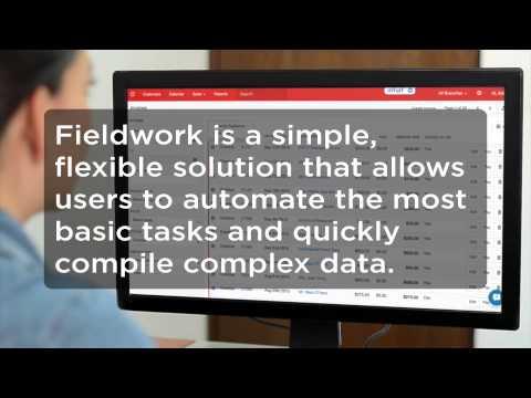 Fieldwork Pest Control Software Introduction
