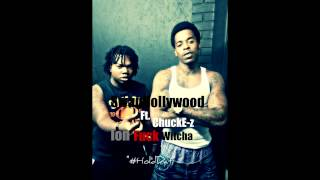SwagHollywood- Ion Fuck WItcha (Hold Dat) Ft.ChuckE-z (Prod By: MIller Boyz Production)