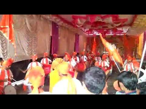 Samna Dhol Tasha Pathak Sambhaji Nagar,latur