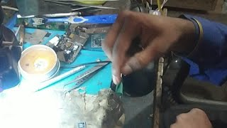 htc 616 dead emmc repair don ufi box - VideoRuclip
