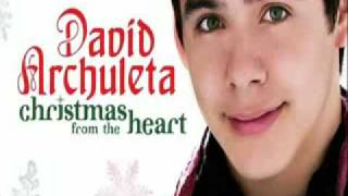 "David Archuleta - Pat-a-Pan  ""Christmas From The Heart"" (Full Song)"