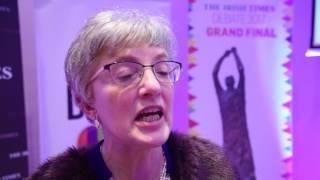 Irish Times Debate Grand Final 2017 / DIT Law & Debating Society