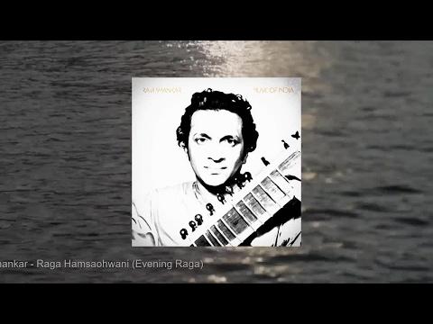 Ravi Shankar - Music Of India (Remastered) (Full Album)