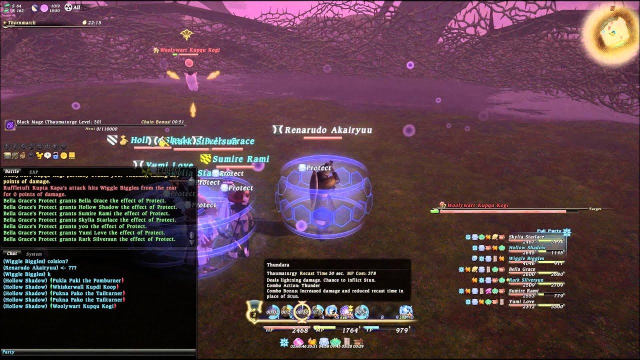 Ffxiv 123 moogle battle a feast of fools blm pov youtube ffxiv 123 moogle battle a feast of fools blm pov sciox Gallery