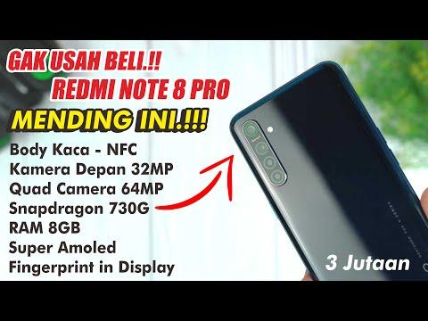 Review Redmi Note 8 - Lebih bagus, lebih ghoib?.