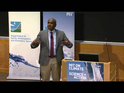 MIT on Climate = Science + Action | Continents & Climate | Speaker: Elfatih Eltahir
