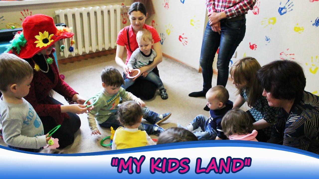 Развивающие занятия для детей 2-3 лет. Раннее развитие ...