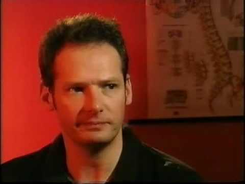 AFTER THEY WERE FAMOUS  Mark Lester ITV, 1999