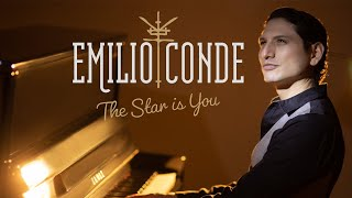 The Star is You - Emilio Conde (Official Lyric Video/Video Oficial con Letra) [Eng /Esp]