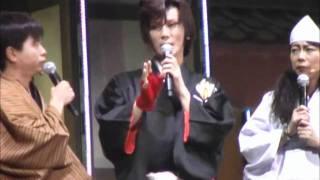 2011年10月26日に両国国技館でおこなわれた京楽産業.(株)、パ...