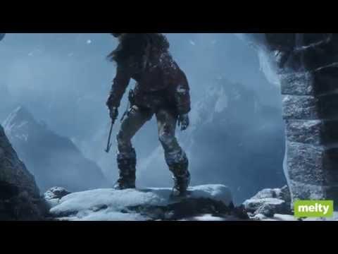 Tomb Raider: Underworld - DoppelgangerKaynak: YouTube · Süre: 3 dakika45 saniye