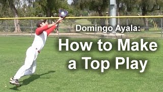 How to Make a Play a Top Play with Domingo Ayala