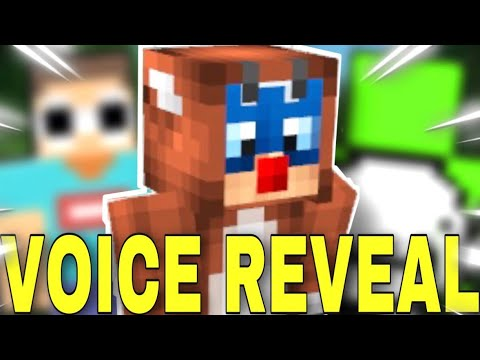Download Callahan VOICE REVEAL On The Dream SMP!
