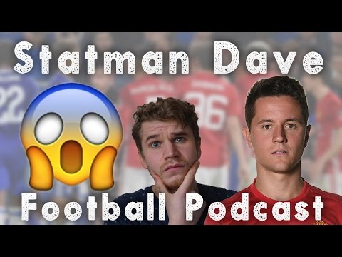 HERRERA RED CARD RUINS MOURINHO'S TACTICAL PLAN | CHELSEA 1 - 0 MANCHESTER UNITED | FOOTBALL PODCAST