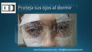 Laser recuperacion cirugia miopia