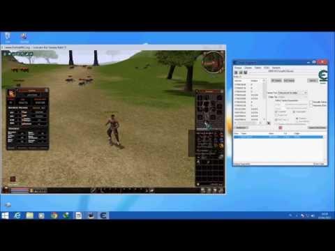 Metin2 Atack Speed Speed Hack 2014 Cheat Engine 6.2