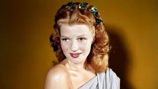 Rita Hayworth: Love Is Blue