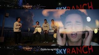 P.A.R.D. - HUG (Official Music Video)