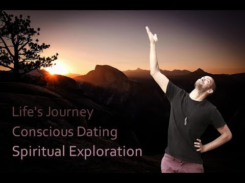 Sage and Josefa Discuss Conscious Dating, The Spiritual Journey, And More!