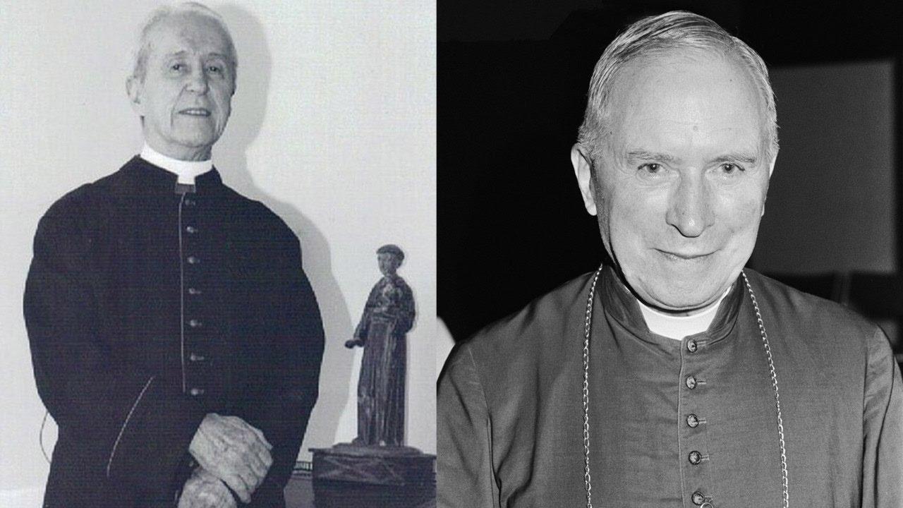 Risultati immagini per malachi martin ultimo papa