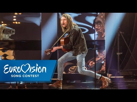 "Xavier Darcy - ""Jonah"" 