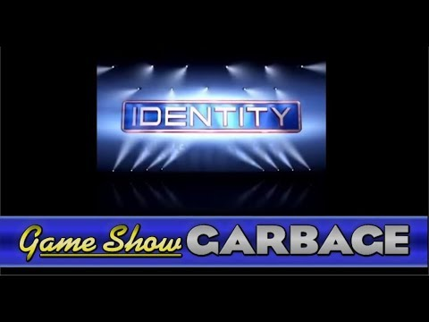 Game Show Garbage - Identity