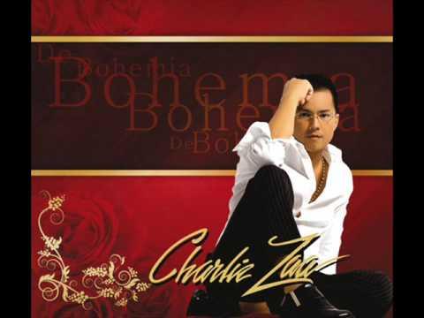 POPURRI BOLEROS-CHARLIE ZAA -BOHEMIA