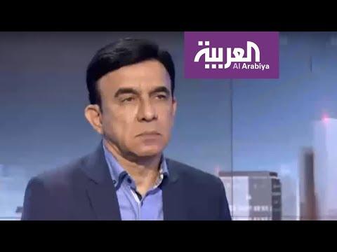 ايران تهدد بالانسحاب من الاتفاق النووي  - نشر قبل 9 ساعة