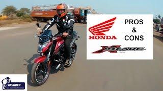Should You Buy Honda X Blade Or Not    Honda X blade  Pros & Cons