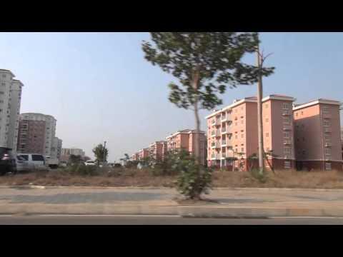 Luanda Today