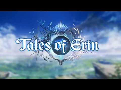 Tales of Erin