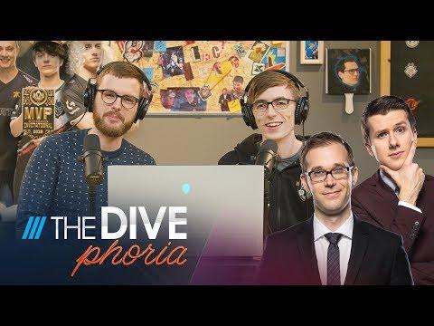 The Divephoria | Finals (Worlds 2019, Episode 4)